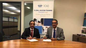 كلية قطر لعلوم الطيران تستضيف الندوة العالمية الخامسة للتدريب على الطيران وبرنامج ترينر المتقدم لمنظمة إيكاو