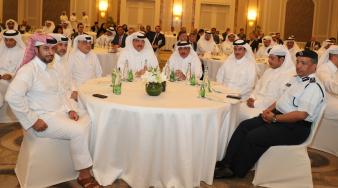 سعادة وزير المواصلات والاتصالات يطلق برنامج مرونة المواصلات في دولة قطر