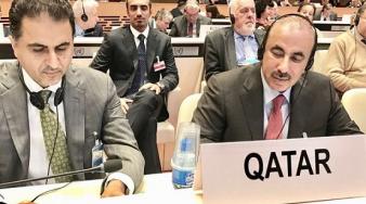 سعادة الوزير يشارك في الاجتماع الوزاري الذي نظمته لجنة النقل الداخلي التابعة للجنة الأمم المتحدة الاقتصـادية لأوروبا UNECE